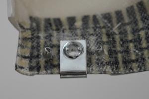 ukázka -  Instalace rychloupínacích šroubů do kapotáží Motoforza