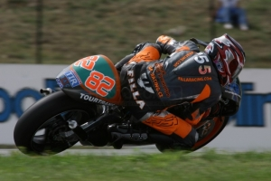 Sedlo racing 2003-