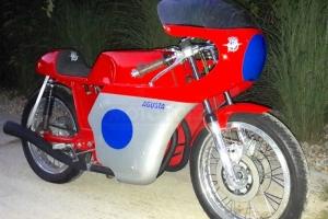 Motoforza nádrž na MV Agusta 350 na moto MV Agusta 350