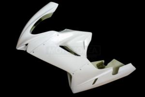 MV Agusta F3 675,800, 12-17 ukázka přední kapotáže