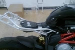 Podsedlový rám MV Agusta F3 2012-