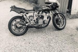 Rikckman Kawasaki Z900 1983