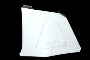 Moto 2 Suter MMX  - Boční díl L, verze 1, GFK