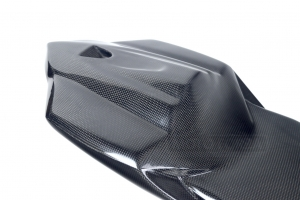 Suzuki GSXR 600 750 2008-2010  Sedlo racing - CARBON - VÝPRODEJ -30%