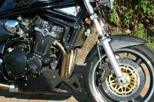 Díly motoforza CARBON Suzuki Bandit B6-B12