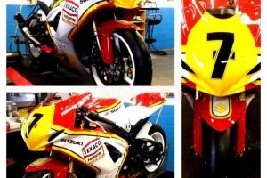 Suzuki, GSX-R 600,750  2011-2020 - motoforza díly na moto