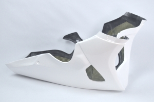 Yamaha YZF R1 2020- Olejová vana racing pro racing výfuk, PERFORMANCE