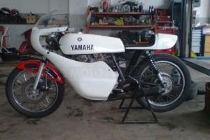 Díly motoforza na Yamaha XS 400