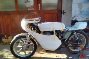 kapotáž na Yamaha XR400