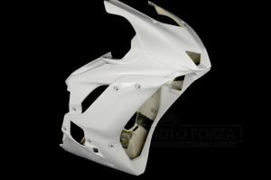 Yamaha YZF R6 2017- Ukázka přední kapotáž