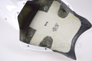 Sedlo racing pro nalepení gumy, PERFORMANCE, Yamaha YZF R1M 2020-