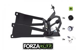 Držák otáčkoměru racing Yamaha YZF R1 2015-2020 forza holders