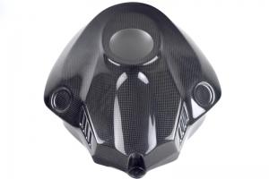 Kryt nádrže racing, CARBON  Yamaha YZF R1M 2015