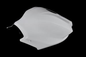 Kryt nádrže verze 2 Originalní tvar, GFK  Yamaha YZF R1M 2015