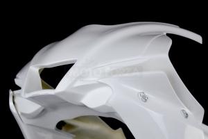 Yamaha YZF R1 2020- ukázka přední kapotáže