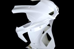 Yamaha YZF R1 2015-2019 Přední kapotáž racing vč.instalace D ring šroubů - KONVERZE KIT R1 2020