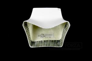 Yamaha YZF R1 2020- Přechodka k originál sání, GFK