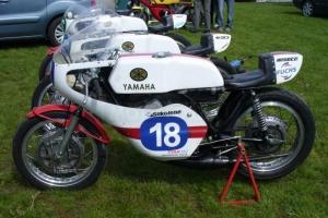 Díly motoforza na Yamaha TR250,350