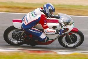 kapotáž na Yamaha TZ, TR 250,350