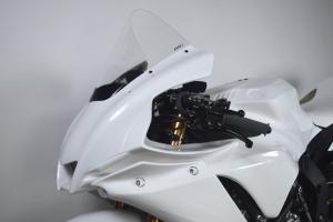 Yamaha YZF R1 2015-2019 - conversion kit Motoforza, na moto