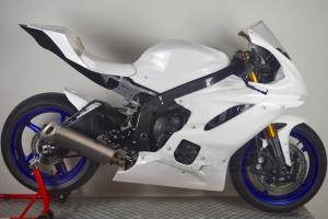 Yamaha YZF R6 2017- díly Motoforza na moto