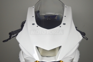 Yamaha YZR R6 2017- Kompletní sada 6-dílná Racing, GFK sklolaminát - na moto