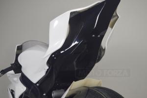 Kompletní sada 6-dílná Racing verze 2 - černý podběh