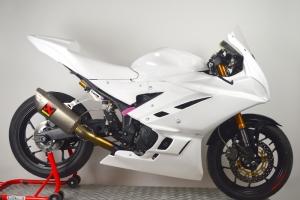 Yamaha YZF R3 2019- Motoforza díly na moto
